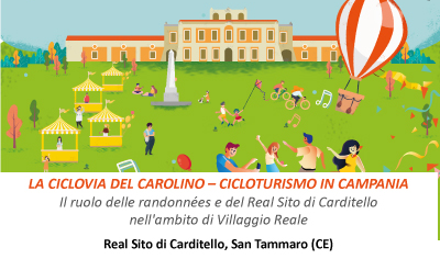 Real sito carditello